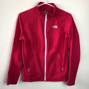 The North Face Size S Fleece Long Sleeve Sweater
